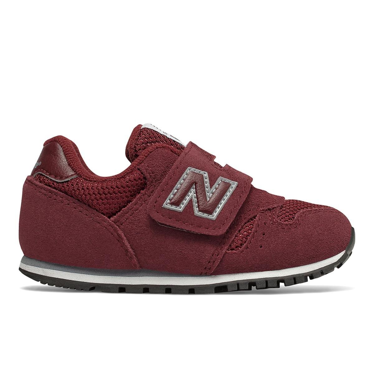 d4fca0a7001 Tênis Bebê New Balance 373 Masculino - Vermelho - Compre Agora ...
