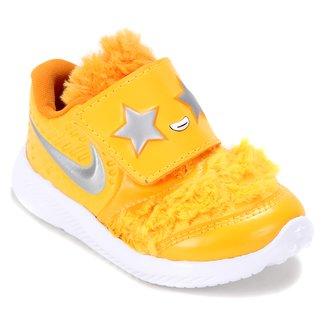 Tênis Bebê Nike Star Runner 2 Lil
