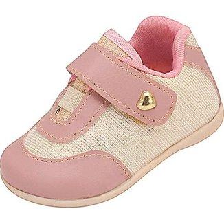 Tênis Bebê  Plis Calçados