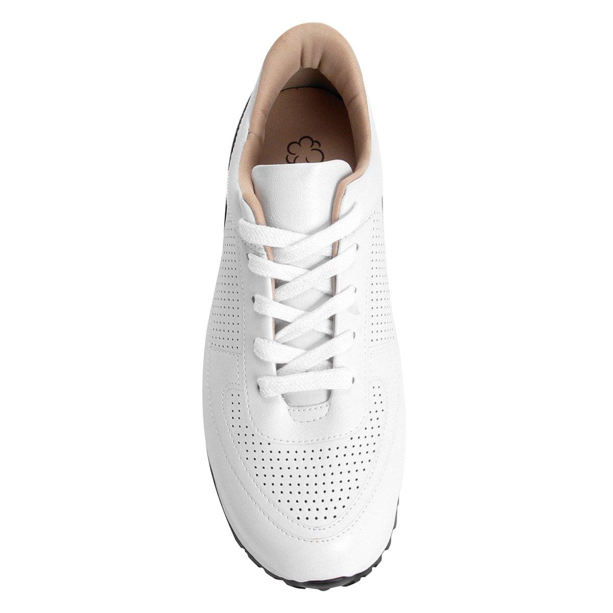 Branco Bebecê Jogging Bebecê Branco Tênis Jogging Bebecê Feminino Tênis Feminino Tênis 6IxU6qvw