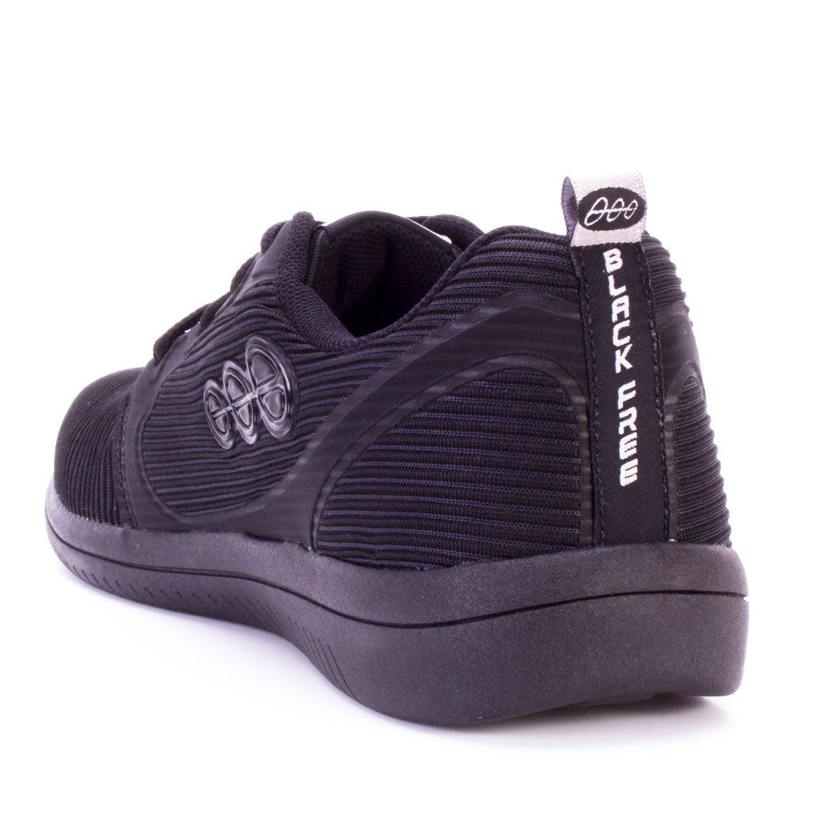 Tênis Preto Tênis Free Tênis Preto Black Black Black Free 13700 13700 pWnndOC