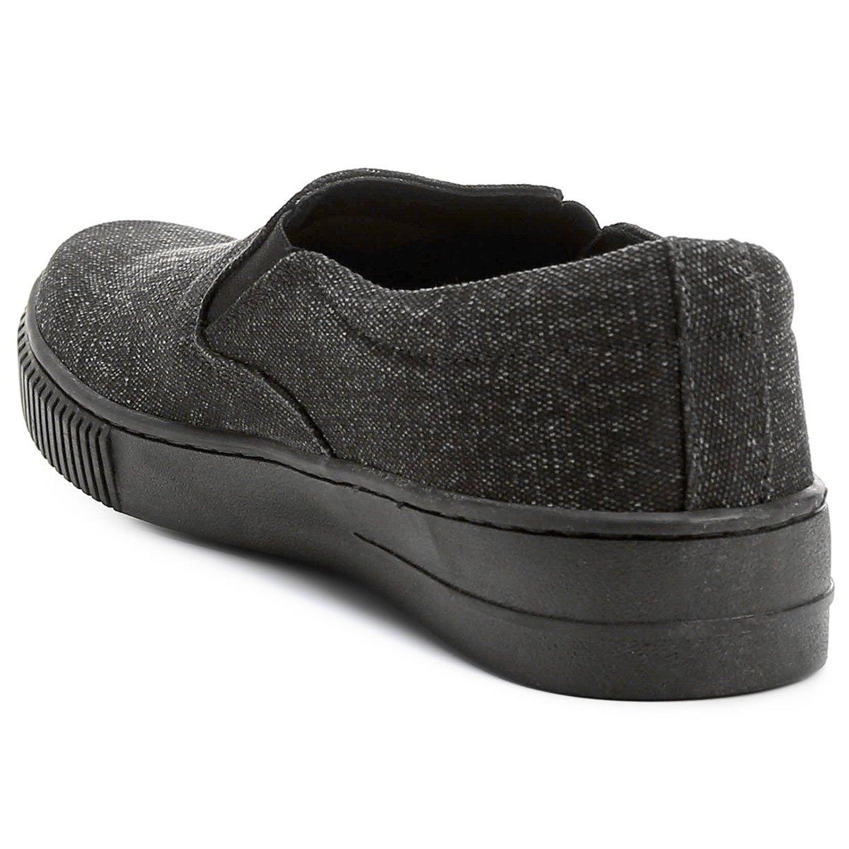 43f7dd0aa0de4 Tênis Calvin Klein Iate Lona - Compre Agora   Netshoes