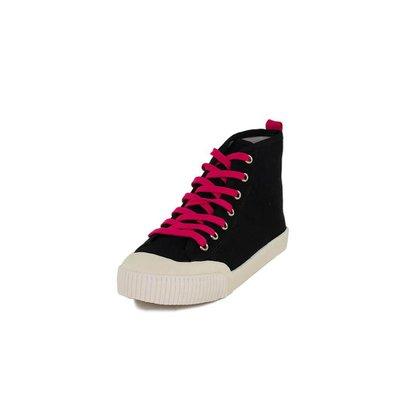 Tenis Cano Alto Sneaker