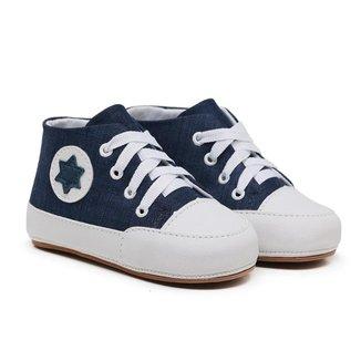 Tênis Carmelo Shoes Bêbe Masculino