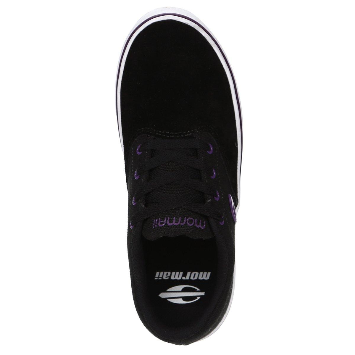 Tênis Casual Feminino Mormaii Squad W - Preto - Compre Agora   Netshoes be4b9f52da