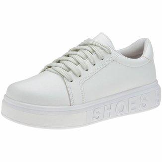 Tênis Casual GiGiL Shoes Feminino