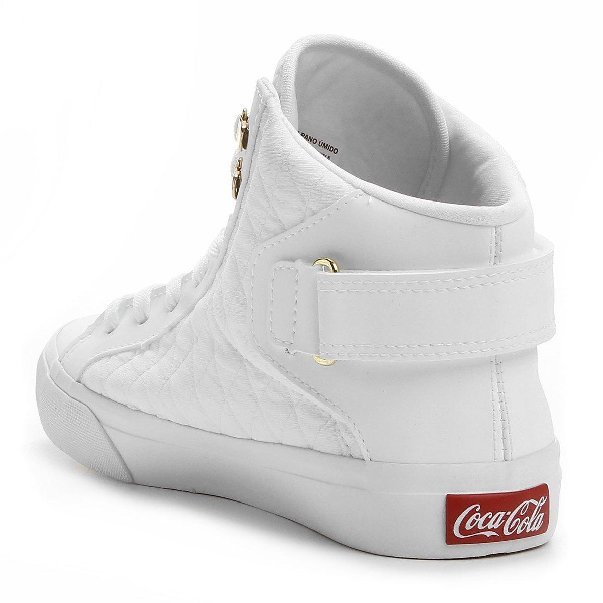 Envy Tênis Envy Cola Coca Branco Tênis Branco Cola Coca wqCItC4xz