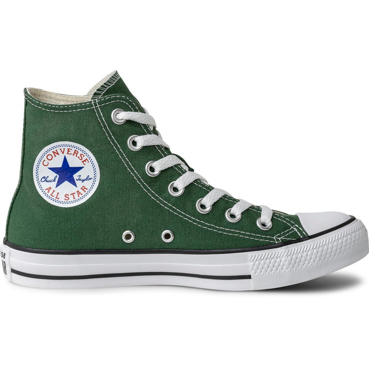 2all star converse verde