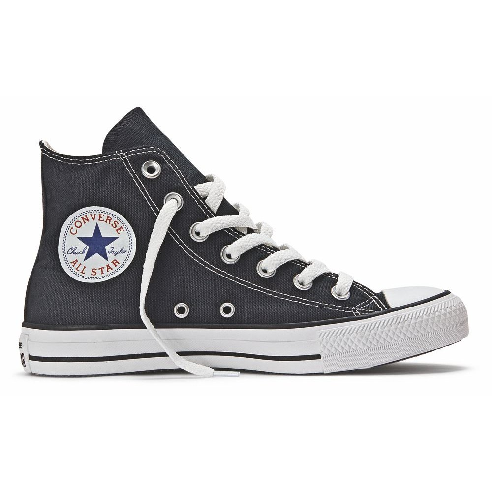 Core As Hi CT Star Ct Converse All Tênis Preto qxwzTW