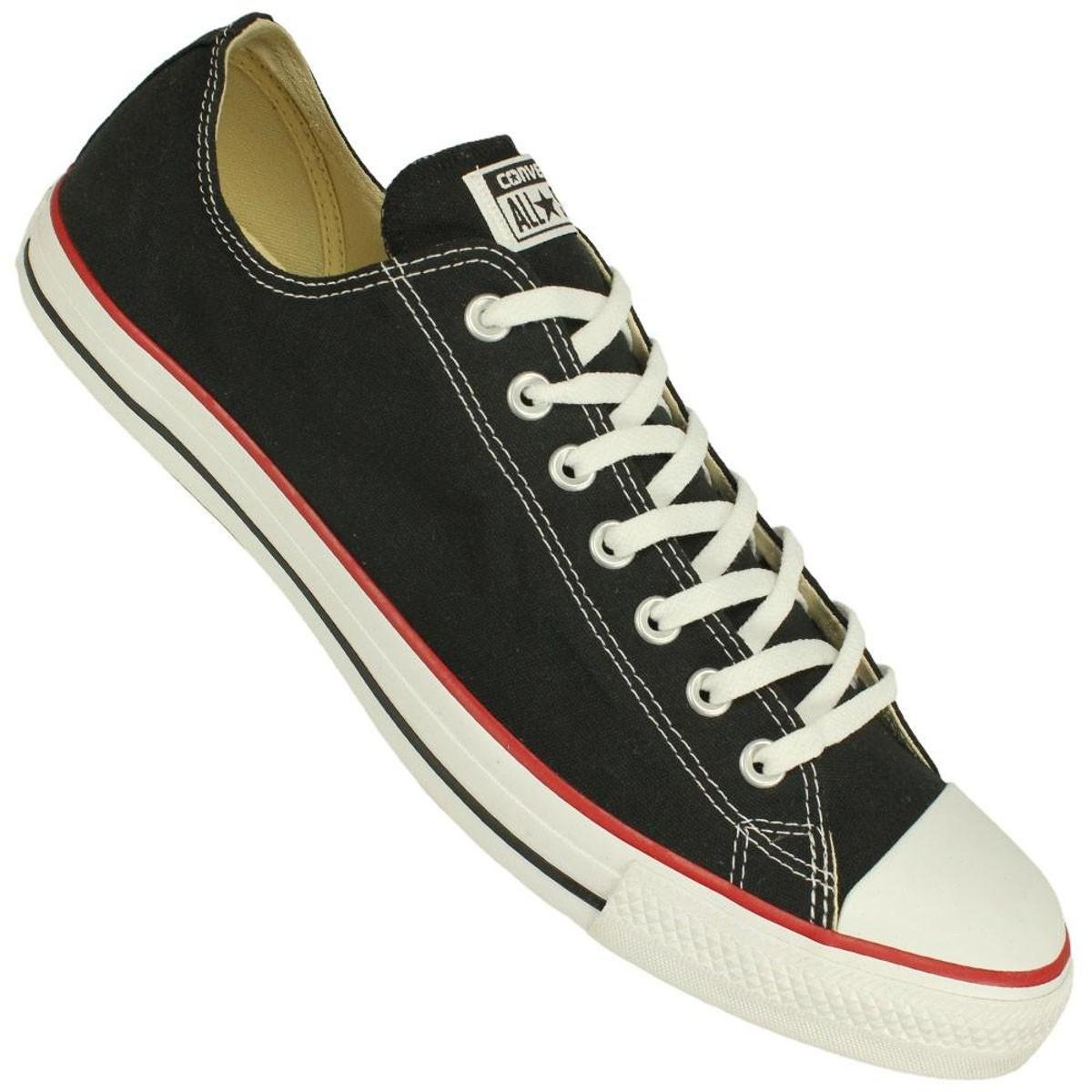 b389355012c Tênis Converse All Star Ct As Core Ox - Compre Agora