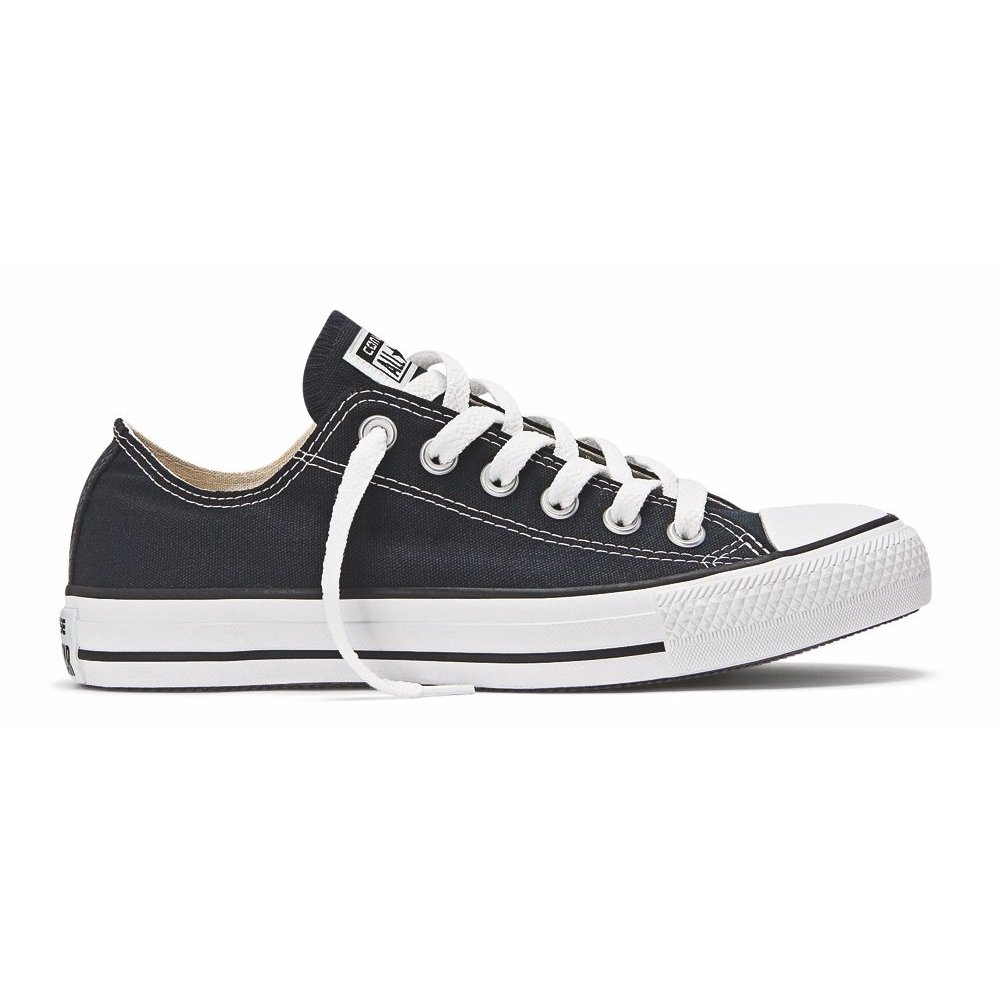 32aee09c8a Tênis Converse All Star Ct As Core Ox - Preto | Netshoes