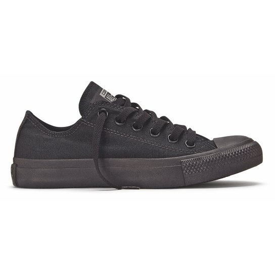 Rispondere Dritto mattone  Tênis Converse All Star Ct As Monochrome Ox | Netshoes