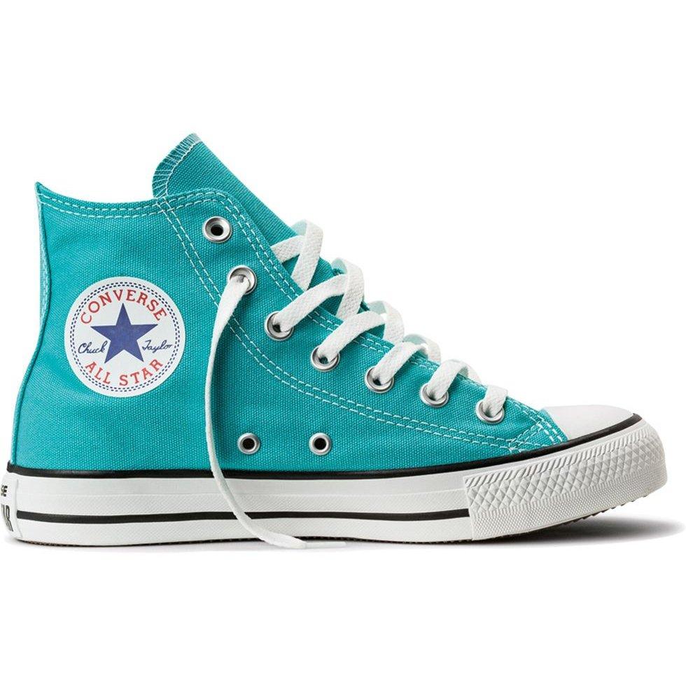 Tênis Converse All Star Ct As Seasonal Hi - Compre Agora  7f305bf1357