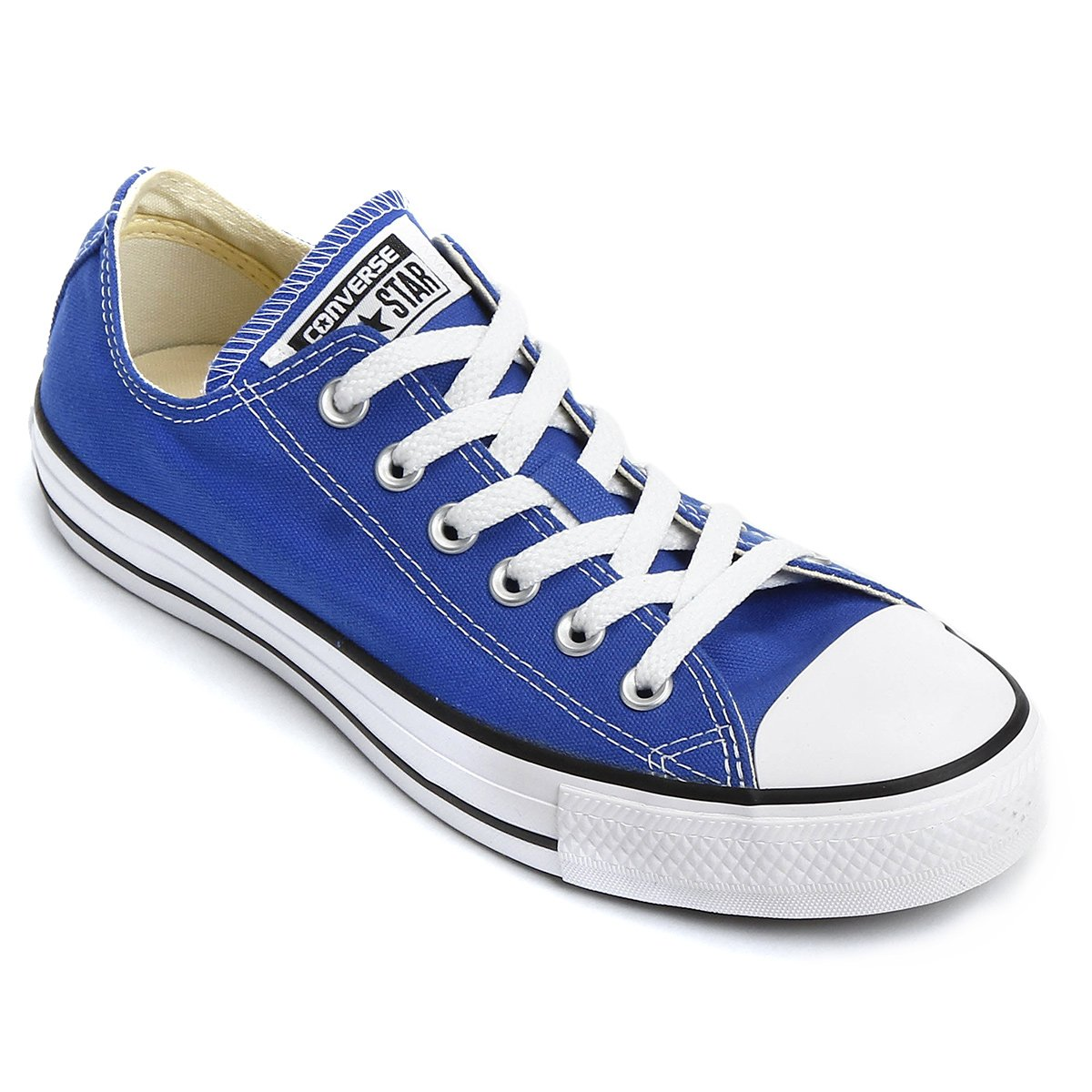 66f57d1ad14 Tênis Converse All Star Ct As Seasonal Ox - Compre Agora