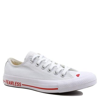 Tênis Converse All Star Fearless Feminino