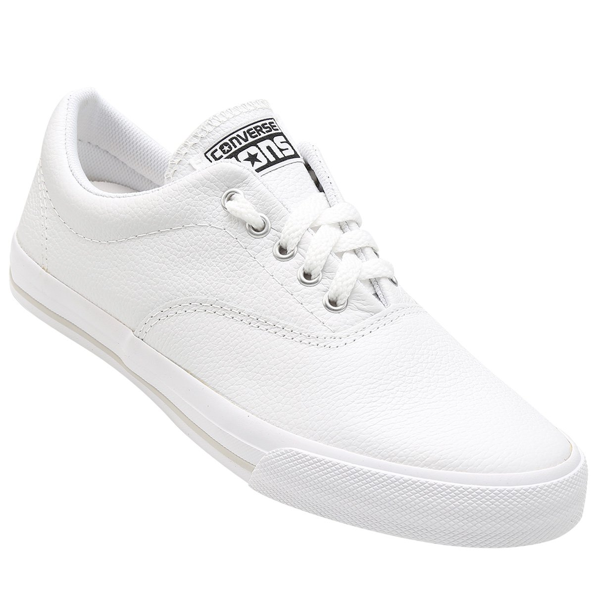 af81226c0aa ... buy tênis converse all star skidgrip cvo leather ox compre agora  netshoes 91fe9 cb84e ...