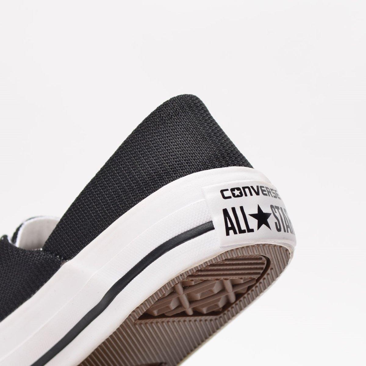 Tênis Converse Chuck Taylor All Star Coral Preto - Compre Agora ... dcd42309b735c