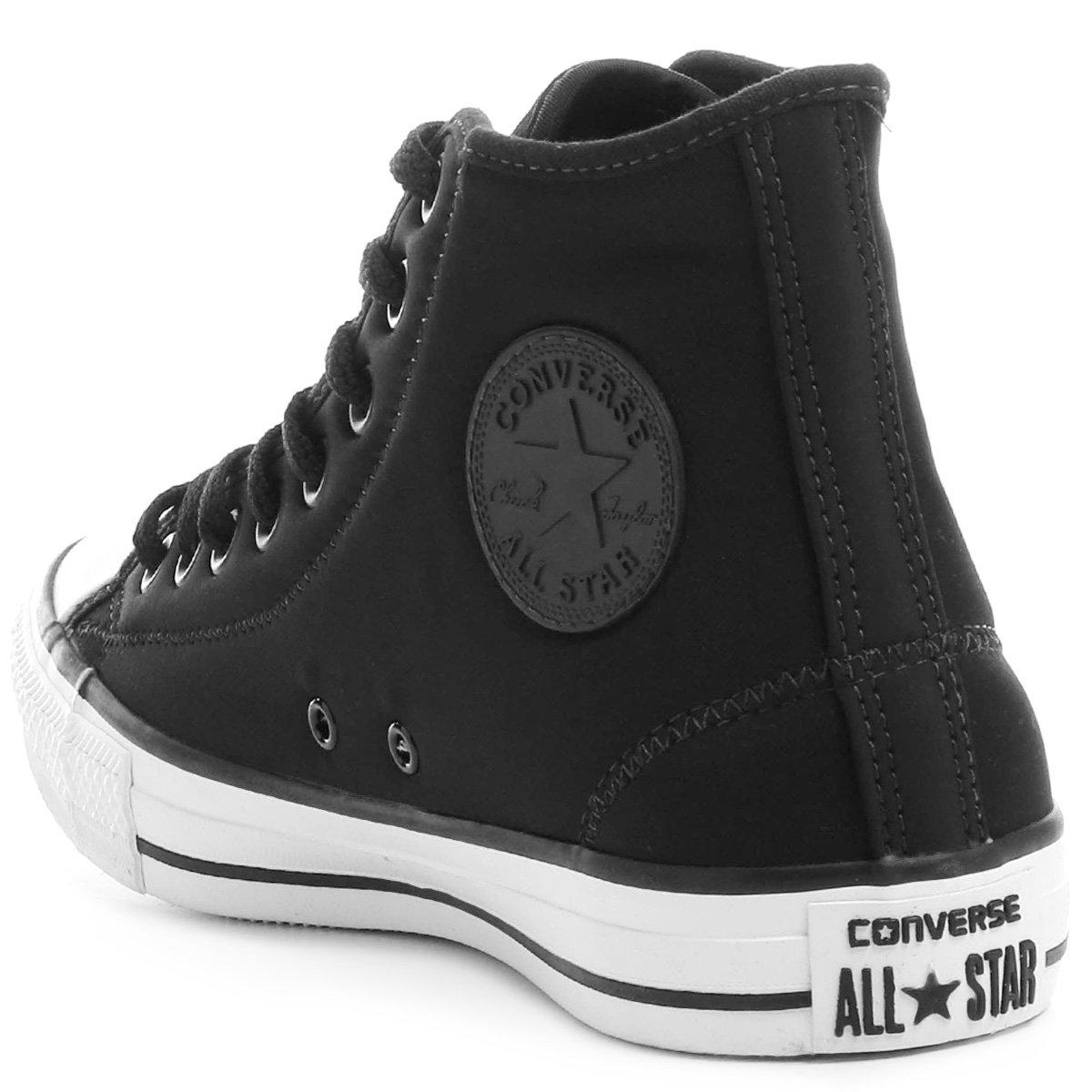69078e5b9 Tênis Converse Chuck Taylor All Star Hi Neoprene - Compre Agora ...