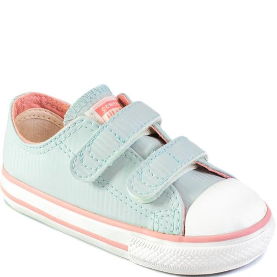 Tênis Converse Chuck Taylor All Star Infantil Azul Netshoes