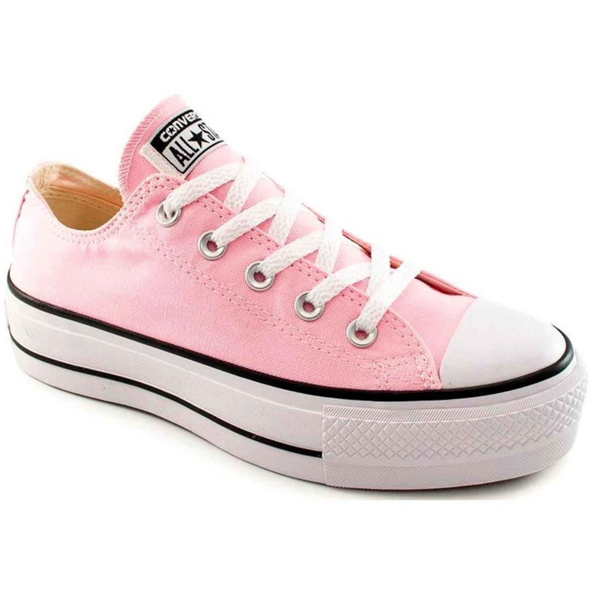 converse platform donna rosa