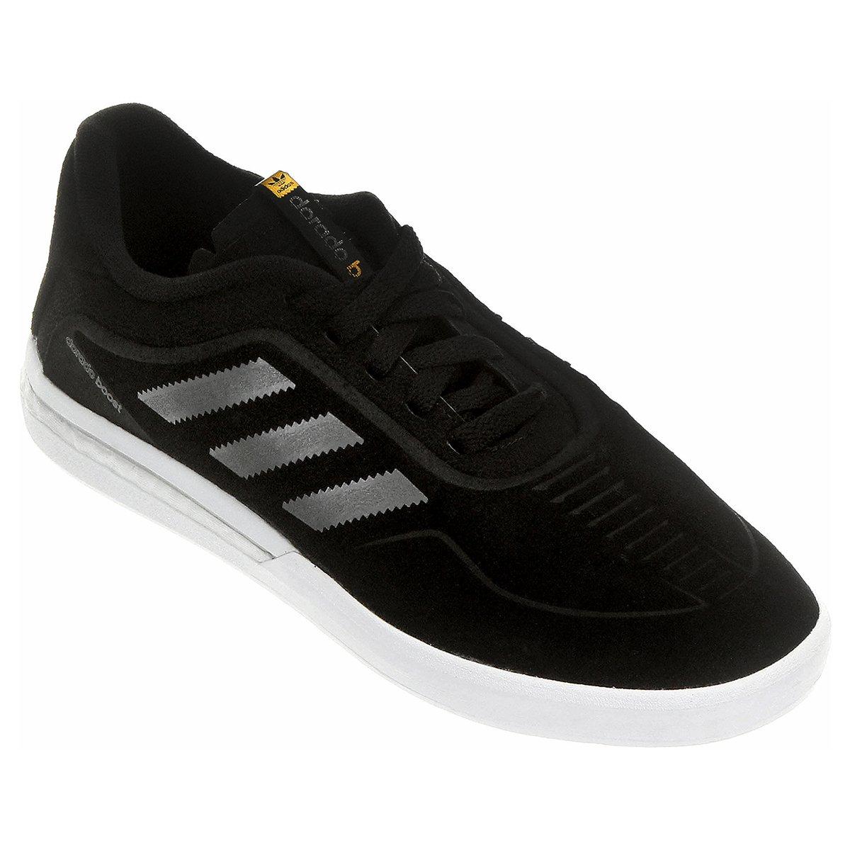 68c0461ed5 Tênis Couro Adidas Dorado Boost Masculino - Compre Agora