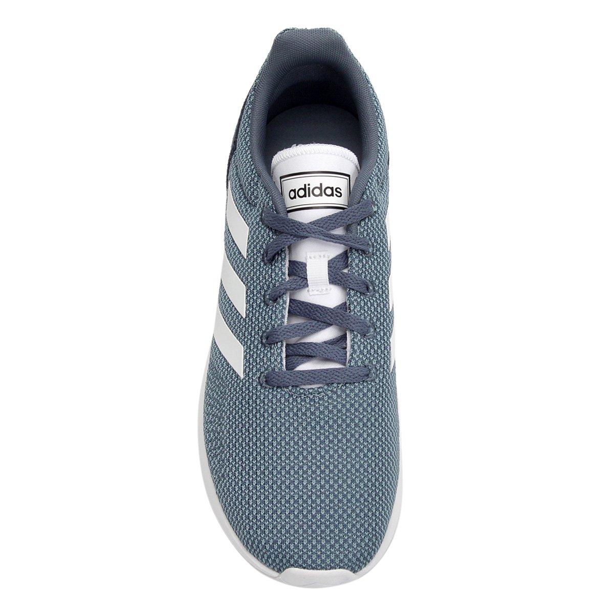 Retro Branco Couro Si Modern Tênis e Azul Masculino Adidas nv1zEwPR