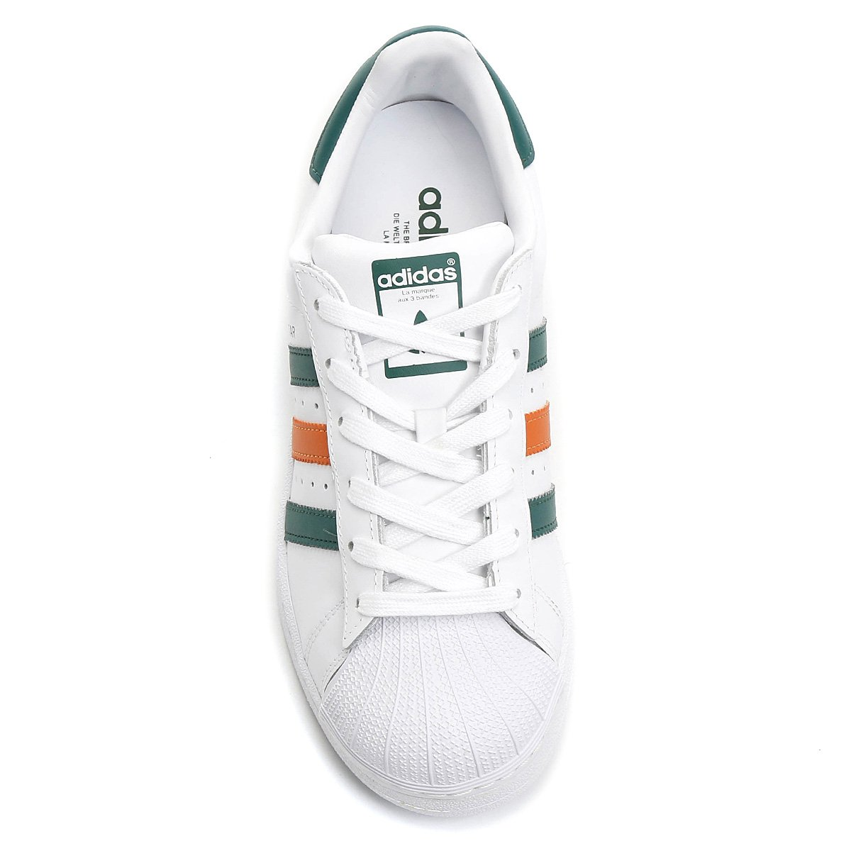 755c7ee8f6 ... greece tênis couro adidas superstar foundation masculino b1d32 d0eba