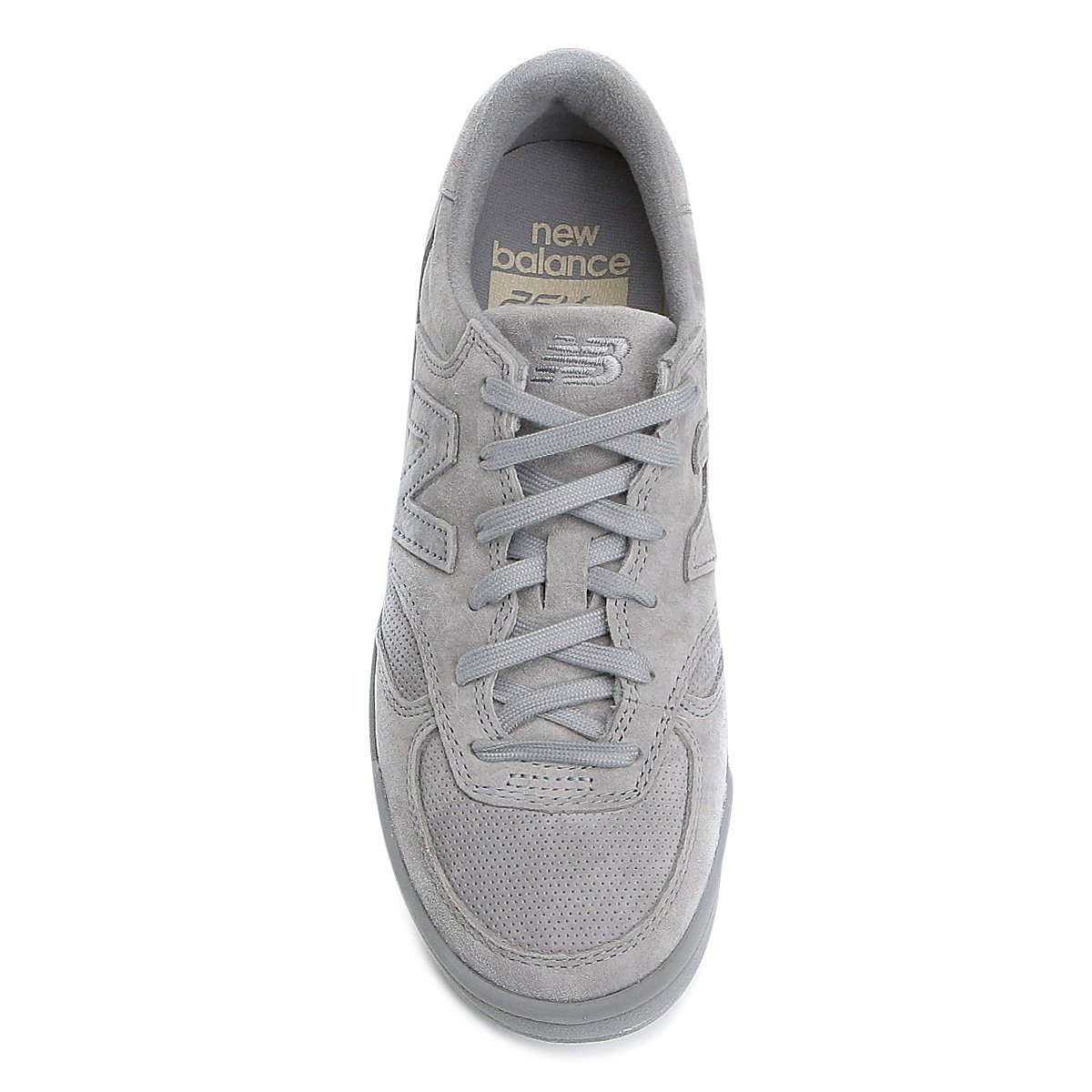 Feminino New Feminino 300 Tênis Mescla 300 Balance Balance Couro New Couro Tênis Mescla Tênis wFnfqpB