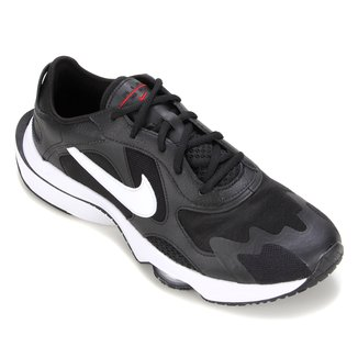 Tênis Couro Nike Air Zoom Division Masculino