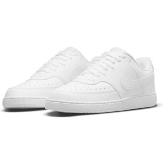 Tênis Couro Nike Court Vision Low Masculino