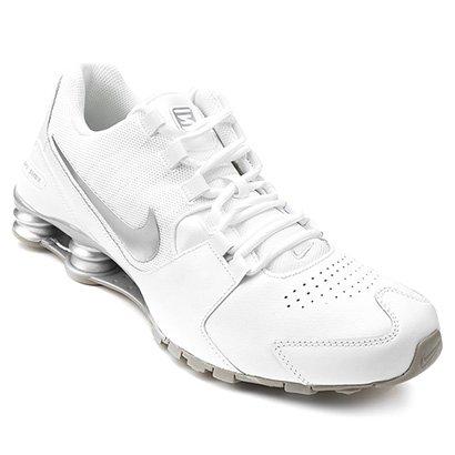 a96ae905c0 discount code for tenis nike shox nz feminino branco e rosa 7497e 43e25