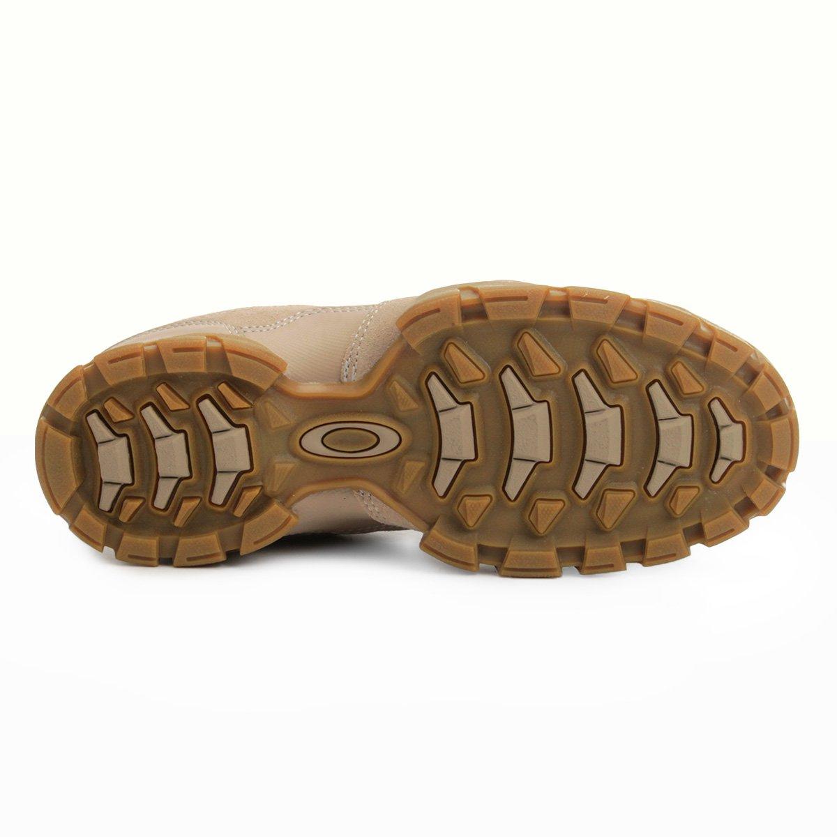 4cf99a2e8d84e Tênis Couro Oakley Modoc Low 3.0 Masculino - Compre Agora   Netshoes