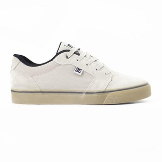 Tênis DC Shoes Anvil Gum