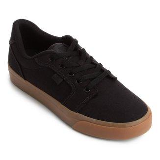 Tênis DC Shoes Anvil Tx La Masculino