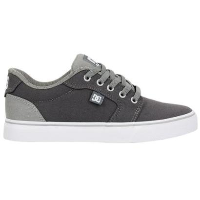 Tenis DC Shoes Anvil TX LA Masculino