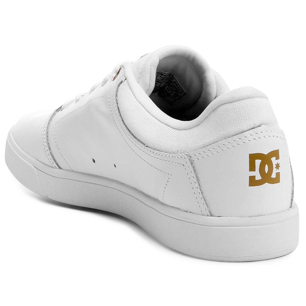 Le Tênis DC Tênis La Branco Shoes DC Crisis ppwXqO6