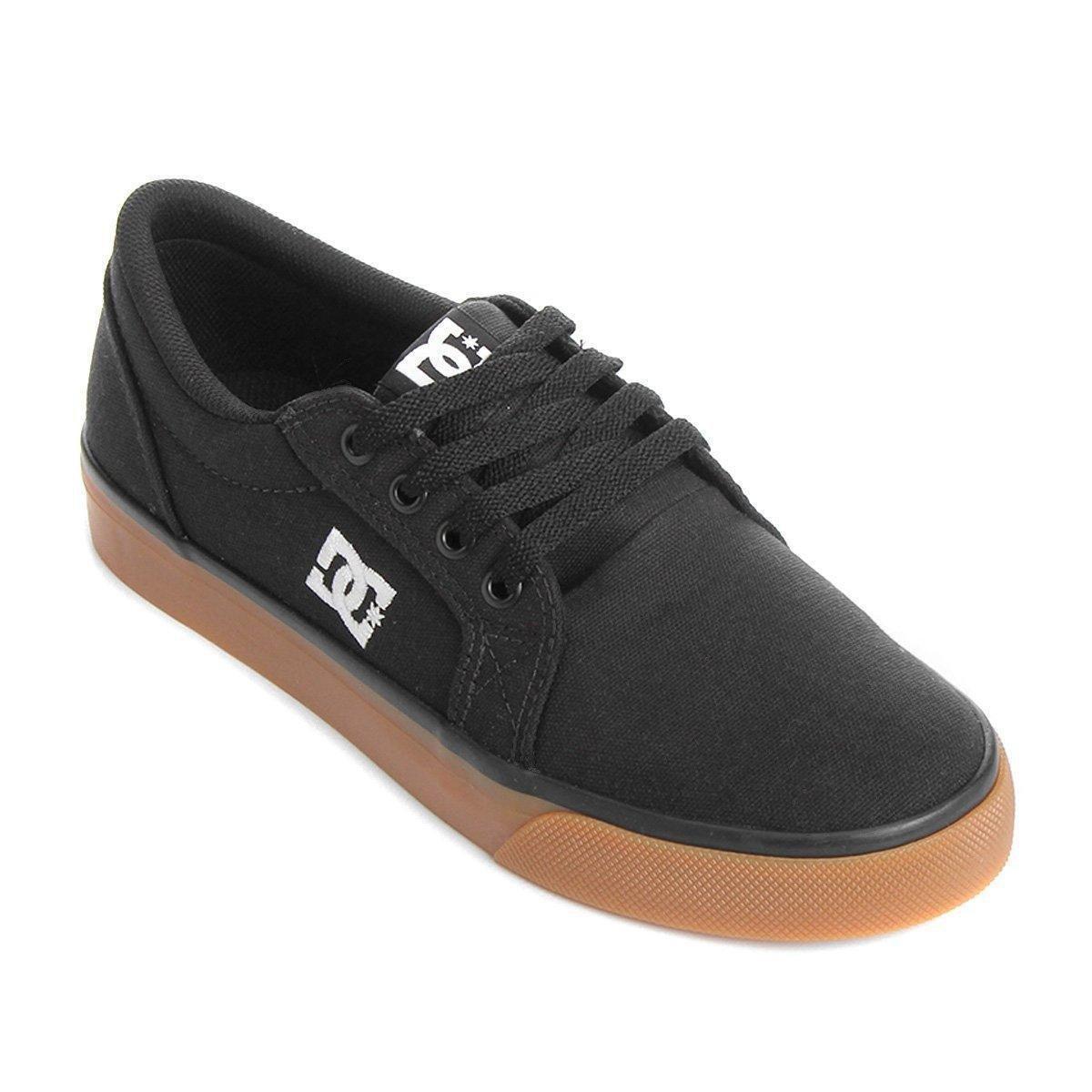 fa3eabc3d7 Tênis DC Shoes Femininos - Melhores Preços | Netshoes