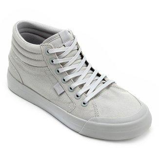 Tênis DC Shoes Evan Hi Tx Feminino