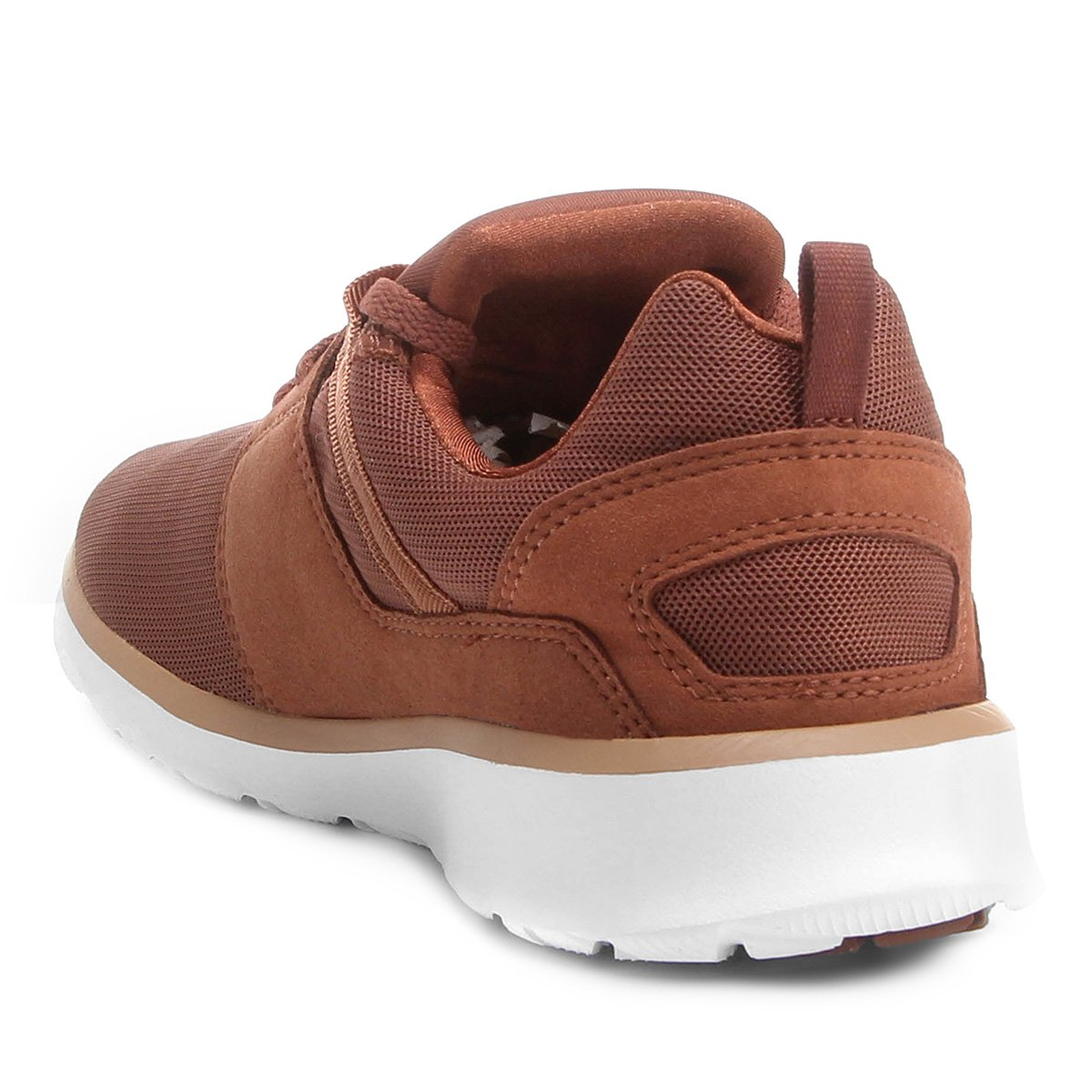 Masculino Tênis Marrom Heathrow DC Shoes DC Tênis xFFqOzwgX8