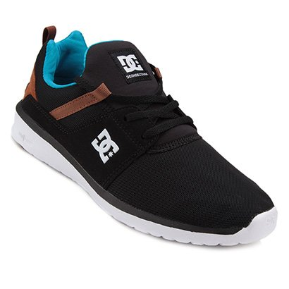 Tênis Masculinos Dc Shoes - Skate  328f49fa81679