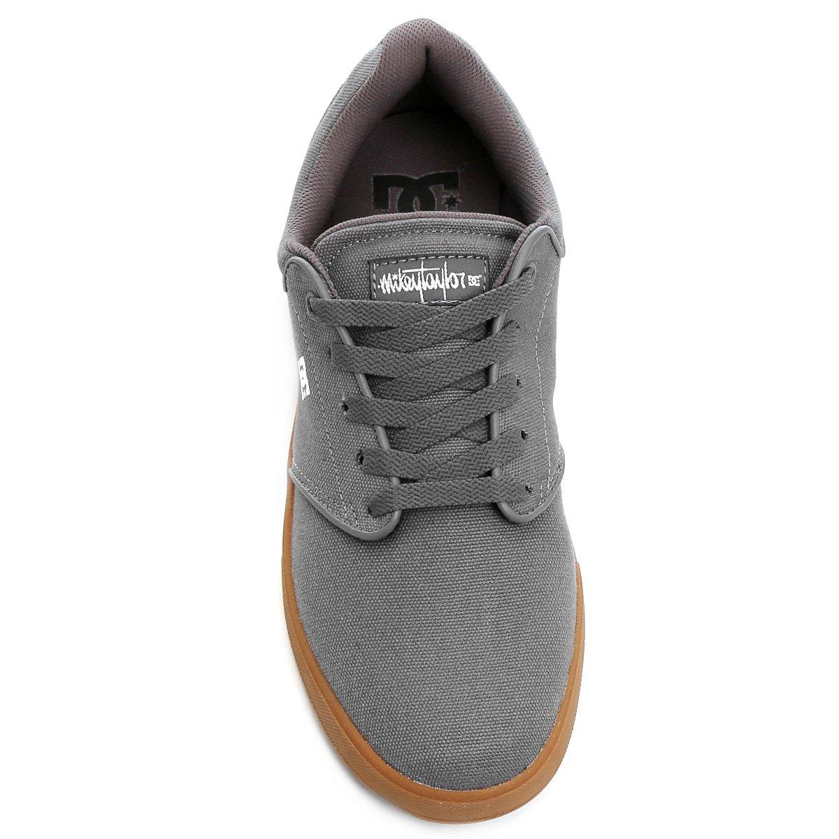 7c96aba71d9 Tênis DC Shoes Mikey Taylor S TX LA - Compre Agora