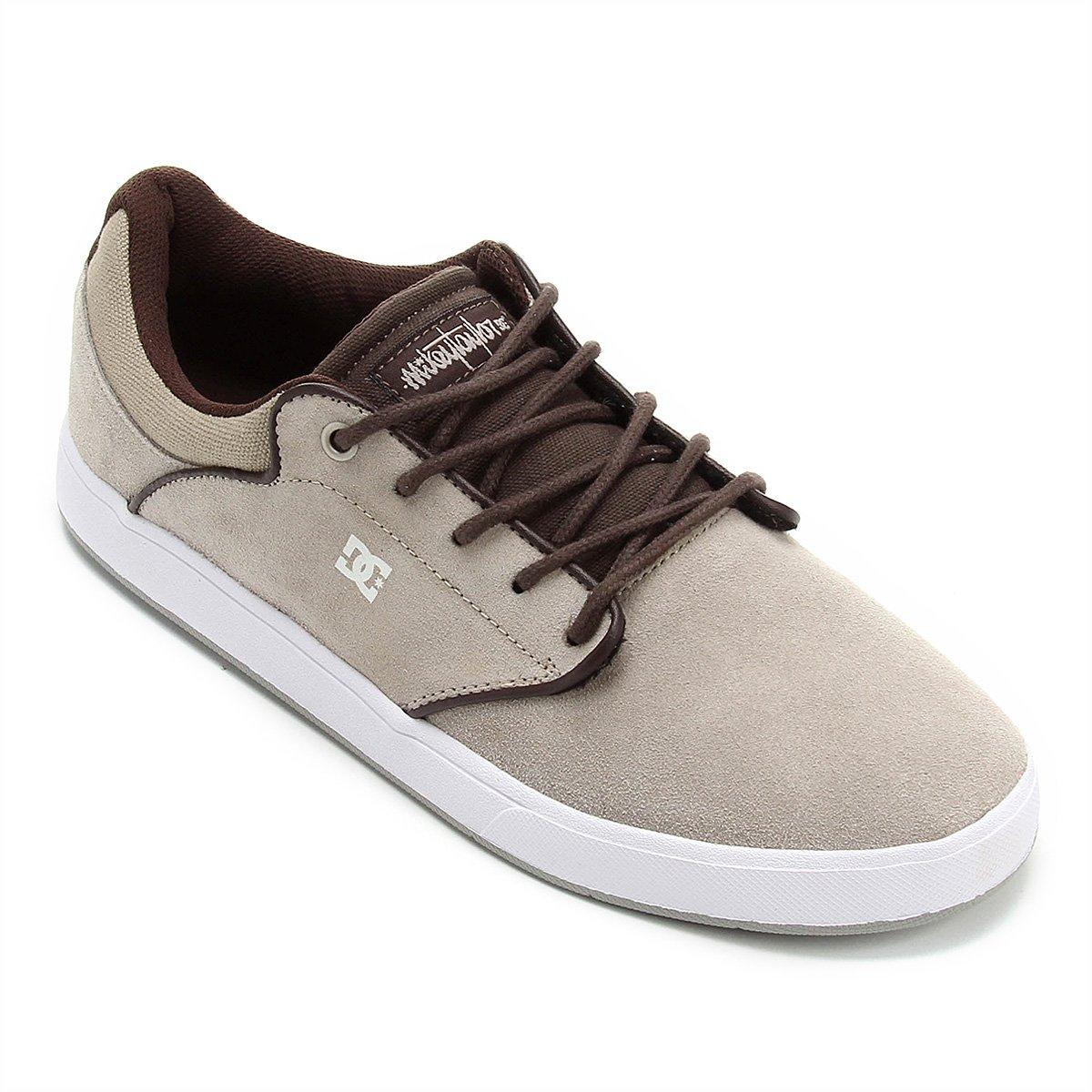 454ad875a71 Tênis DC Shoes Mikey Taylor S - Compre Agora