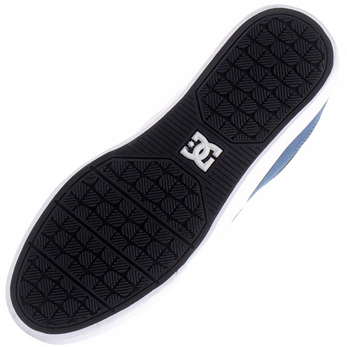 983ffc0d5a Tênis DC Shoes Nyjah Vulc TX - Compre Agora