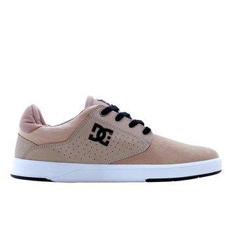 Tênis DC Shoes Plaza TC Coach/Black/White