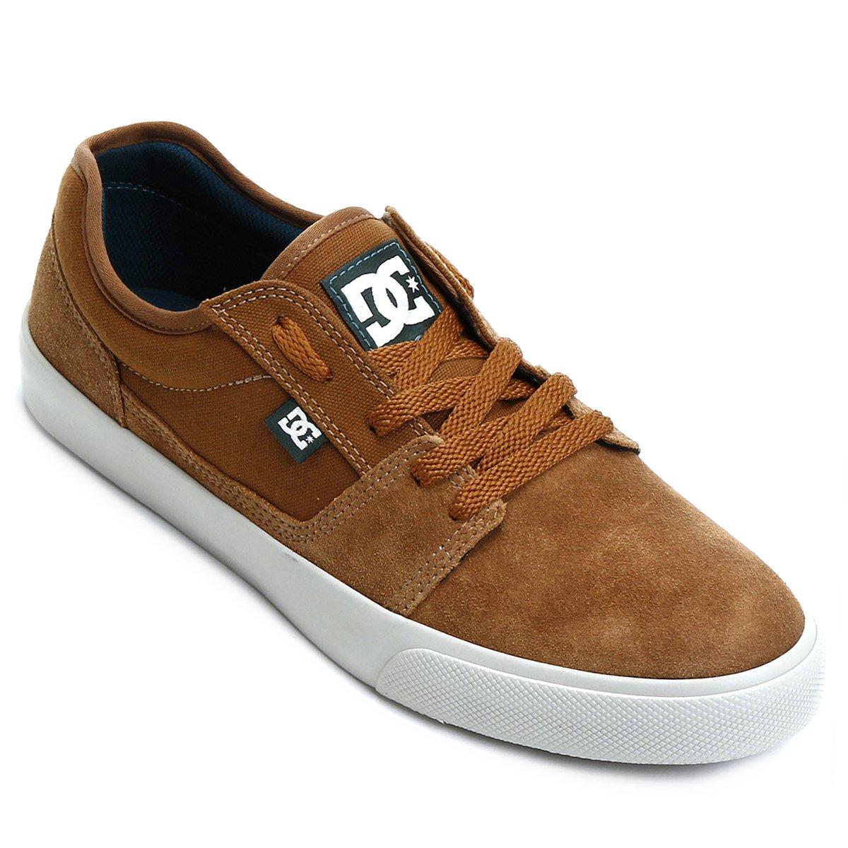 Tênis DC Shoes Tonik - Compre Agora  c92ac4780cb60