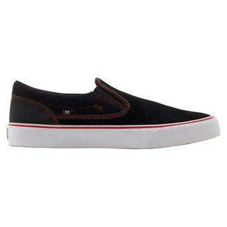Tênis DC Shoes Trase Slip-On Unissex