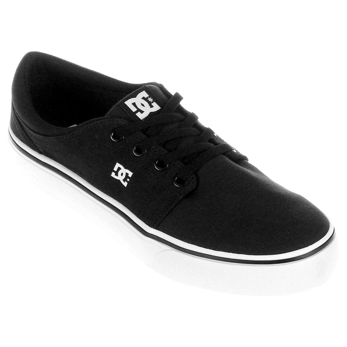 9fce6ebcc4a Tênis DC Shoes Trase TX - Compre Agora