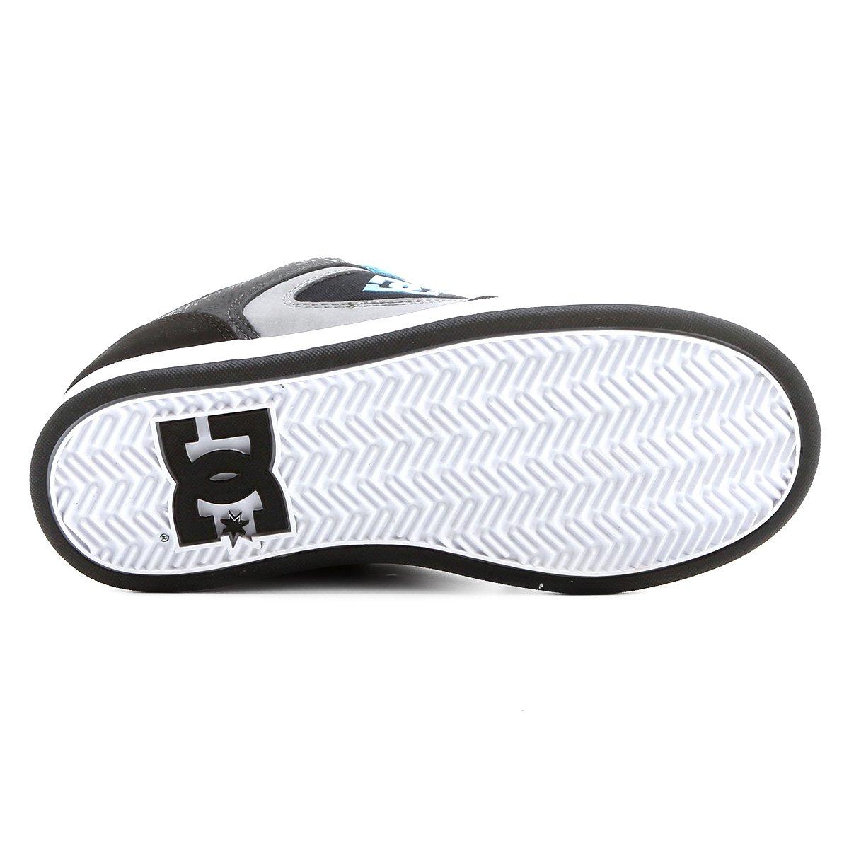 Tênis DC Shoes Union Se - Compre Agora  890ede4f42b25