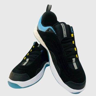 Tênis Dc Shoes Williams Slim Imp Masculino
