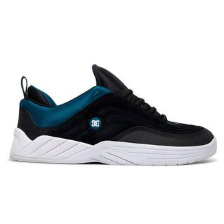 Tênis DC Shoes Wlliams Slim S